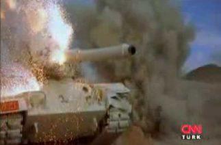 Türk Savunma Sanayii – Tubitak Akıllı Bomba / Turkish Defence Industry – Bomb Test