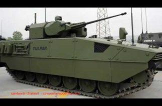 Türk Savunma Sanayi – Turkish Defence Industry