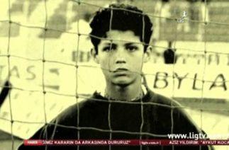 Ronaldo'nun iki yüzü