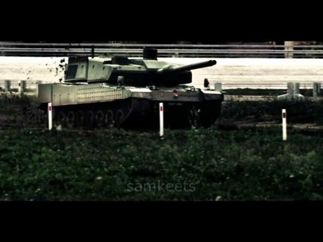 Turkish Defence Industry Land Vehicles – Türk Savunma Sanayi Kara Araçları