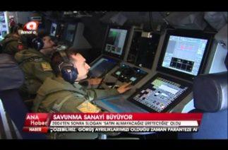 Küllerinden Doğan Türk Savunma Sanayii 2 – Haber: Serkan KILIÇ