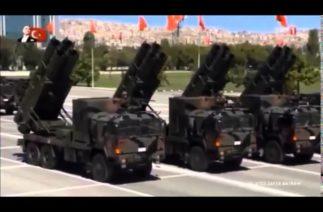 Turkish Defence Industry (Türk Savunma Sanayi)