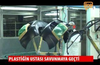 BPLAS SAVUNMA SANAYİ FUARI -05.05.2015-