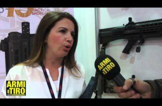 Utaş UTS 15 – IDEF 2015 Savunma Sanayi Fuarı