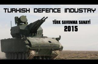 Turkish Defence Industry 2015 – Türk Savunma Sanayi – Yerli Silahların Müzikle Eşsiz Uyumu