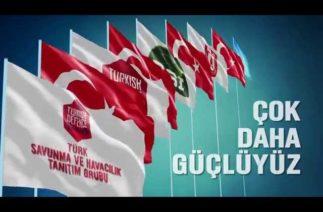 Milli Savunma Sanayii – Turkish Defence Alliance