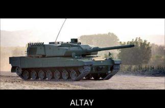 Türk Savunma Sanayi paletli araçlar