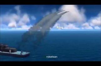 Denizaltı Savunma Harbi DSH Roketi ve Atıcı Sistemi – Savunma Sanayi