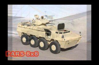 FNSS savunma sanayi