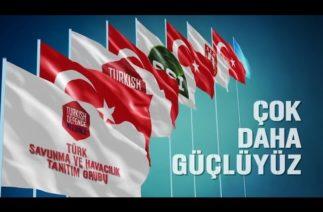 Türk Savunma Sanayii – Turkish Defence Alliance