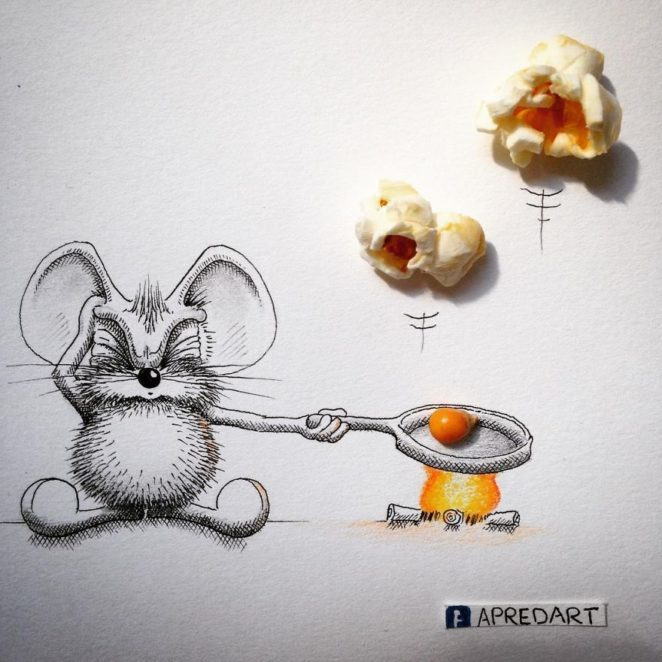 It's Popcorn Time