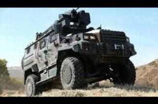 TÜRK Savunma Sanayi ve Silah Teknolojileri #3