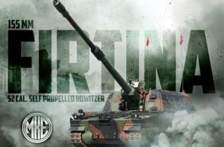 Türk Savunma Sanayii — Turkish Defense Industry