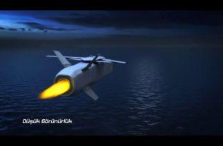 ASELSAN SOM Füze ye Kale 3500 Yerli ve Milli Jet Motoru Savunma Sanayi (SOM-A / SOM-B1 / SOM-B2)