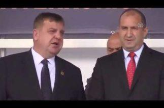 Bulgaristan'da Türk savunma sanayi sektörüne ilgi. Hemus 2018 fuarı inceleme