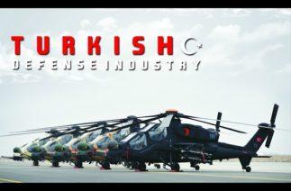 Turkish Defence Industry 2018 – Türk Savunma Sanayi – MADE IN TURKEY
