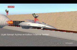 """Türk savunma sanayisi """"Habras"""" ile gelişecek"""
