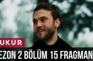 Çukur 2.Sezon 15.Bölüm 2.Fragman