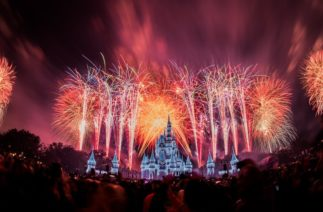 New Year's Eve  2019 all County Countdown Japan, China , Philippines,  Thailand
