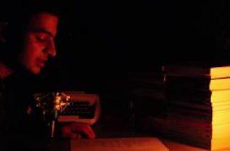 YENİ YIL ŞİİRİ | Murathan Mungan – Bir Yılın Son Günleri