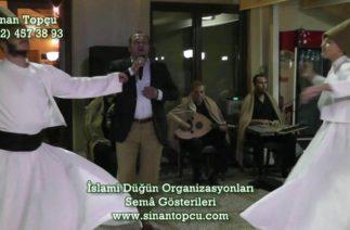 bursa dobruca sosyal tesisleri islami düğün organizasyonları