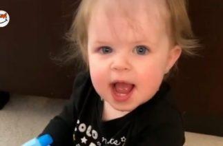 2019'un İlk Komik Bebek Kaza Videoları 👶 Komik Bebekler 2019 #envi
