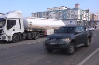 Batman'da trafik kazası: Biri ağır 5 yaralı