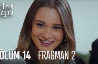Bir Litre Gözyaşı 14. Bölüm 2. Fragman