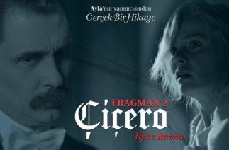Çiçero – Fragman 2