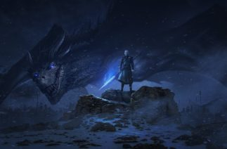 Game Of Thrones 8.Sezon Türkçe Altyazılı Resmi Fragmanı