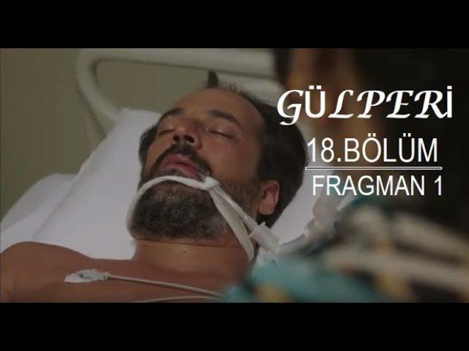 Gülperi   18.Bölüm – Fragman 1