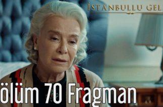 İstanbullu Gelin 70. Bölüm Fragman