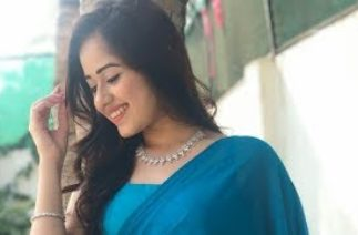 Jannat Zubair Rahmani New Tik Tok – Kya Baat Ay