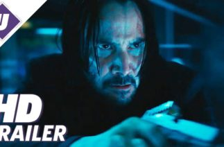 John Wick: Chapter 3 – Parabellum – Official Trailer (2019) – Keanu Reeves, Halle Berry