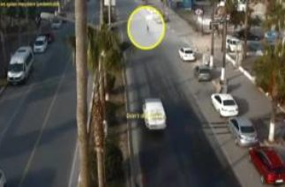 Mersin'deki trafik kazaları mobeselere yansıdı