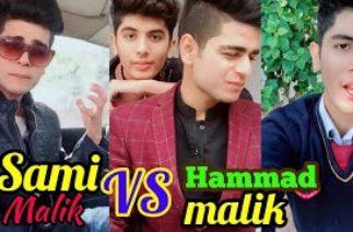 😎 Punjab college Boys 👨 Musically Tiktok Videos 2019 | Samimalik Vs Hammad malik – HD center