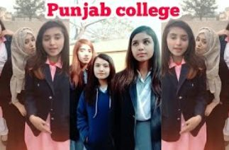 😎 Punjab college Boys girls 👨👩 musically Tiktok Videos 2019 – HD center