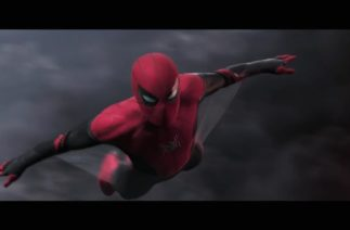 Spider-Man: Far From Home (2019) – Türkçe Altyazılı 1. Teaser Fragman / Tom Holland, Jake Gyllenhaal