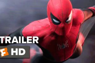 Spider-Man: Far From Home Teaser Trailer #1 (2019) | Movieclips Trailers