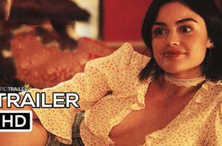 THE UNICORN Official Trailer (2019) Lucy Hale, Lauren Lapkus Movie HD