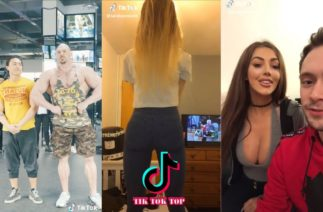 Tik Tok US UK – The Most Popular Funny Videos Challenges Amazing #5