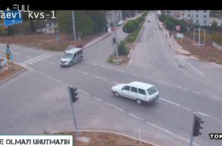 Tüm Türkiye 2019 Mobese Kaza Kayıtları – 2 / trafik kazaları izle