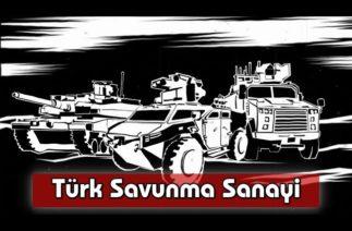 Türk Savunma Sanayinin Durdurulamaz Gelişimi