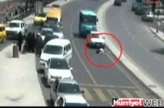 Yalova'da Yaşanan Trafik Kazaları