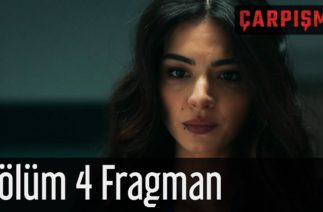 Çarpışma 4. Bölüm Fragman