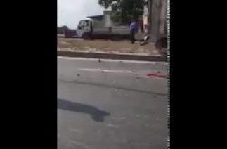 ölümlü trafik kazası +18