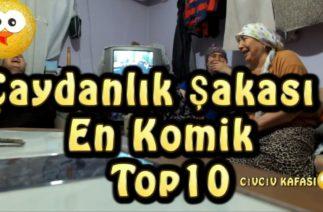 Çaydanlık Şakası En Komik Top10 -KOMİK/FUNNY-