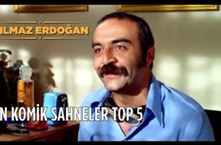 Yılmaz Erdoğan | En Komik Sahneler Top 5