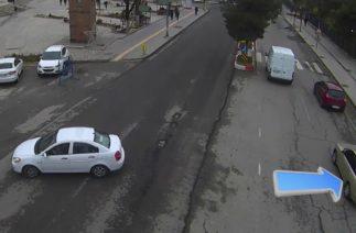 Siirt'te 2018 Nisan ayında meydana gelen trafik kazaları
