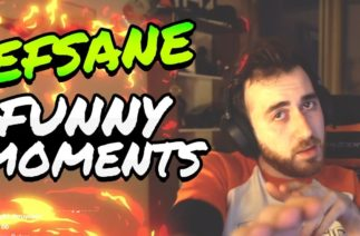 Efsane (Funny Moments 122)